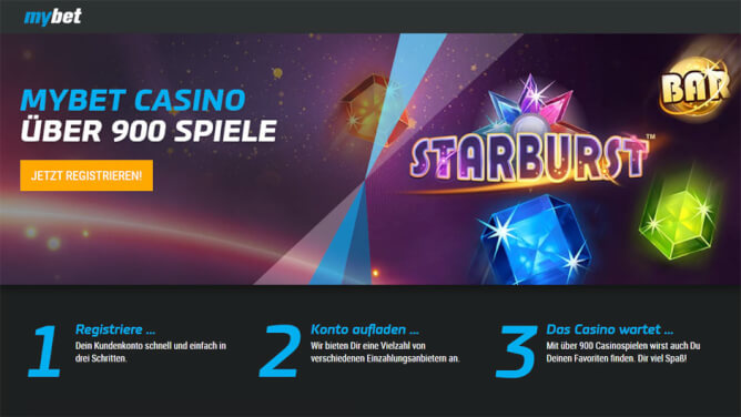 Echtes Casino - 169722