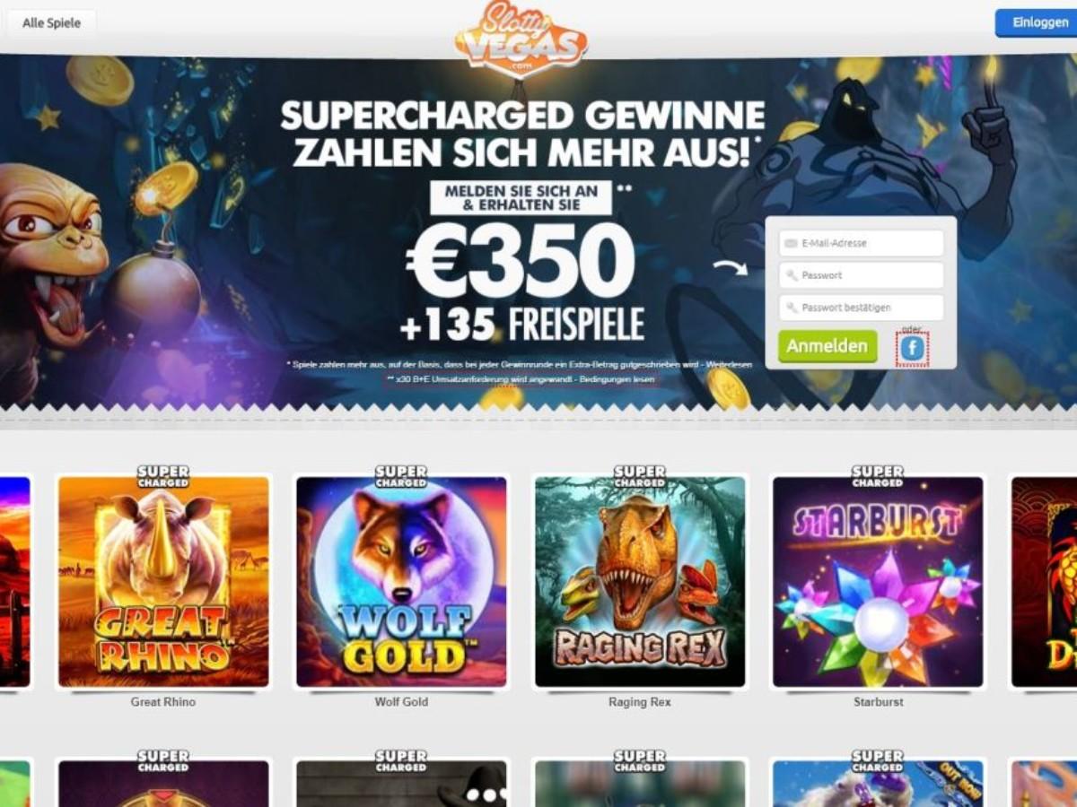 Echtes Geld Casino - 486954