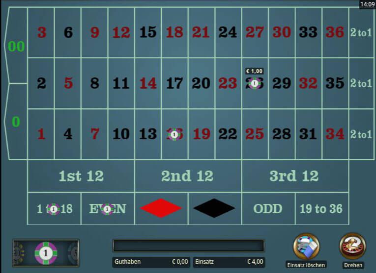 Echtgeld Casino - 389877