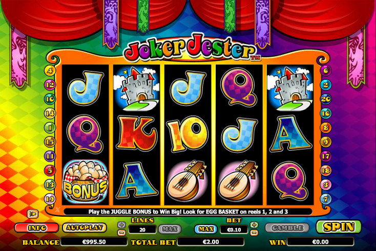 Euromillions Joker - 845223