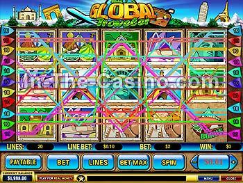 Europa Casino Slotty - 658024