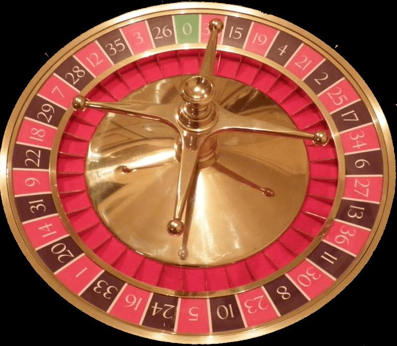 Europäisches Roulette Casino - 982403