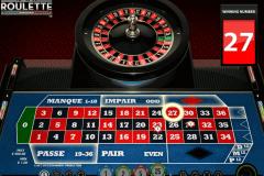 Europäisches Roulette - 303246