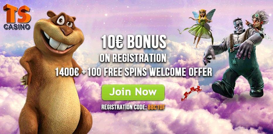 Ts Casino 10 - 362472