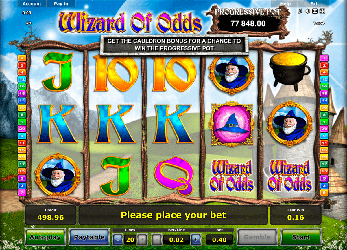 Novomatic Slots - 673479