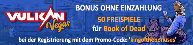 50 Freirunden no - 390578