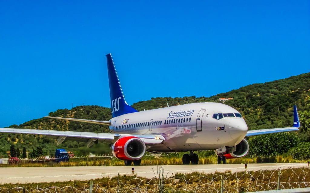 Athener Flughafen - 435870