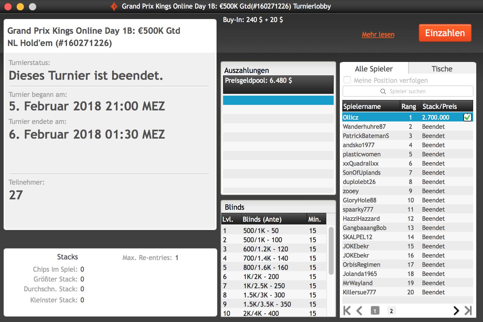 Schweiz Casino - 245281