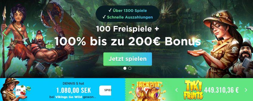 Casino Erfahrungen - 715840