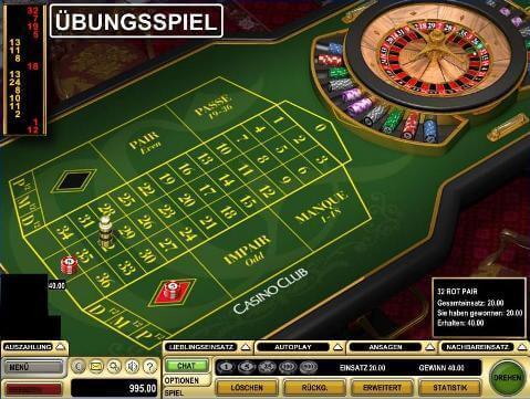 Roulette Gewinne - 51519