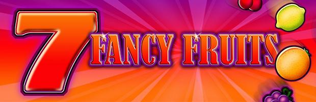 Fancy Fruits - 46170