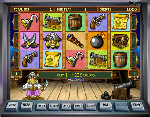 Casino Spiele - 129698