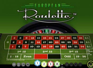 Französisch Roulette - 137349