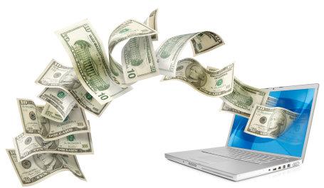 Geld Verdienen online - 448108