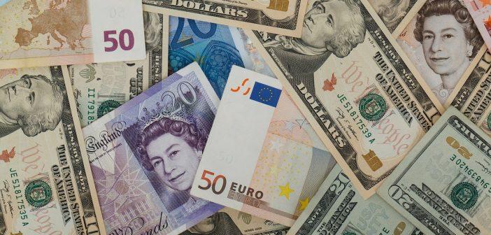 Geld Wechseln - 156970