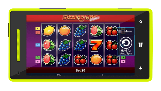 Glück mit Lotto - 392482