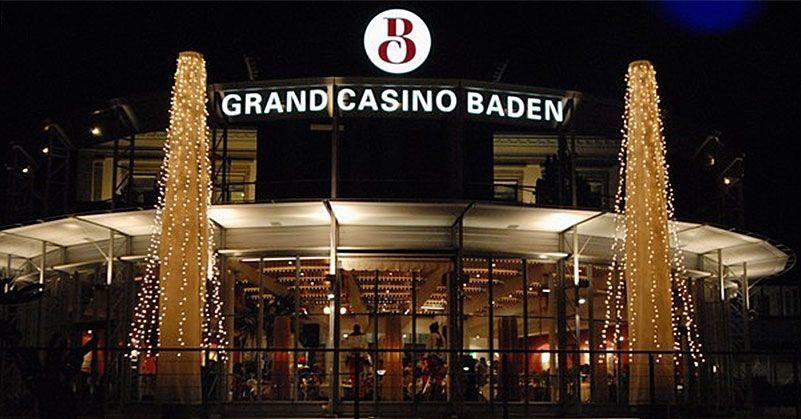Grand Casino Baden - 935682