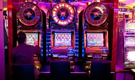 Grand Casino Baden - 801725