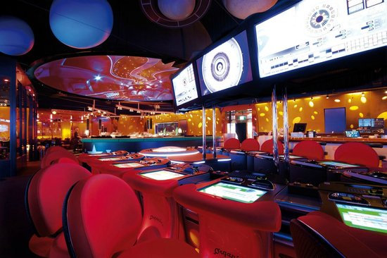 Grand Casino Baden - 914590