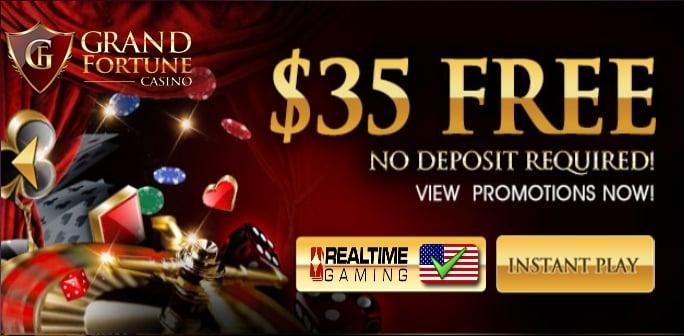Grand Fortune Casino - 403000