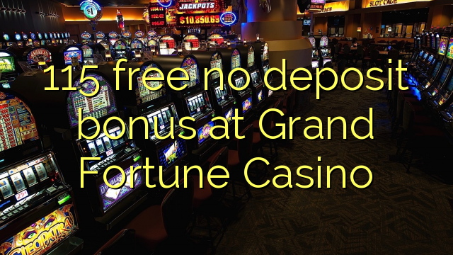 Grand Fortune Casino - 268739