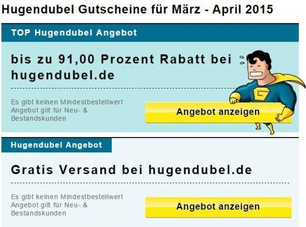 Gutschein Welcher - 891507