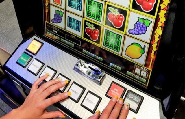 Institut für Glücksspiel - 588427