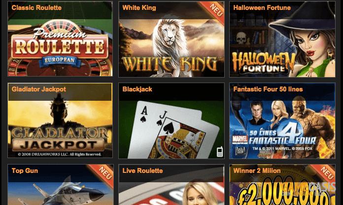 Institut für Glücksspiel - 558567
