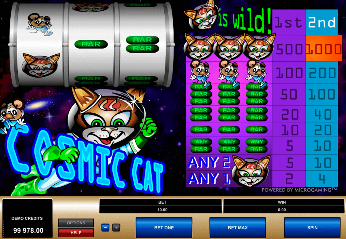 Klassische Spielautomaten - 26665