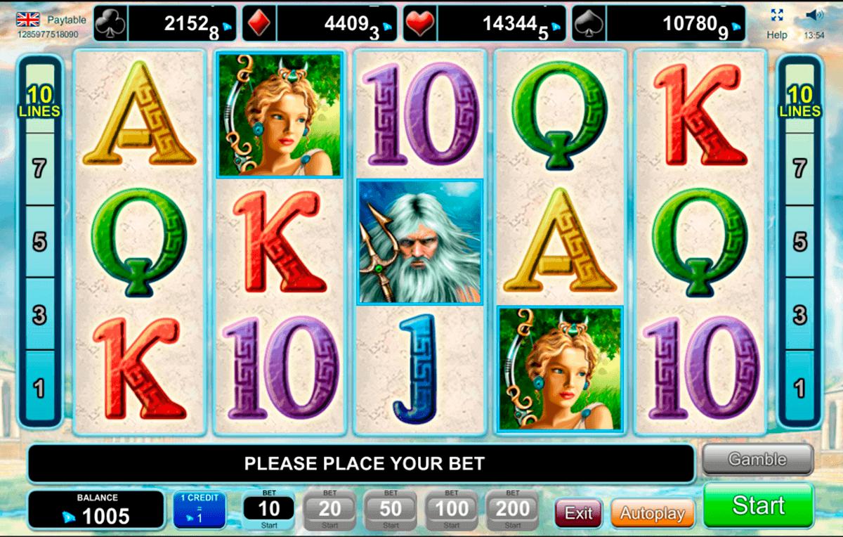 Klassische Spielautomaten online - 155206
