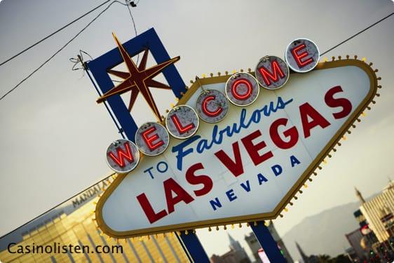 Las Vegas - 438017