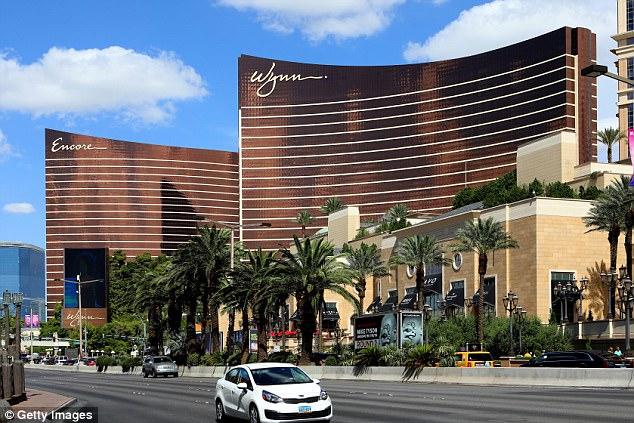 Las Vegas Casino - 238320