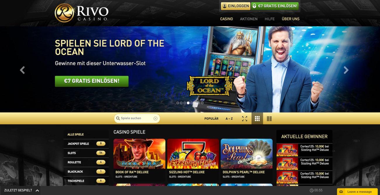 Live Casino online - 546291