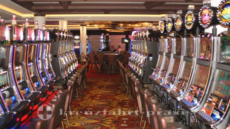 Lootboxen Glücksspiel Kreuzfahrt - 628562