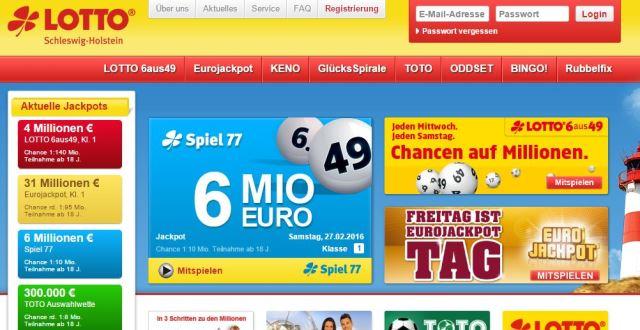 Lotto Bayern Sonderauslosung - 31581