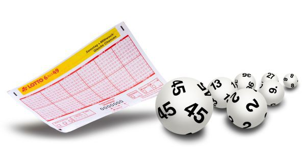 Lotto Bayern Sonderauslosung - 980334