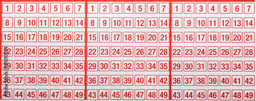 Lotto Bayern - 371663