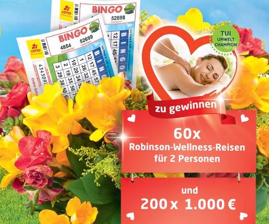 Lotto Millionäre Eurojackpot - 989887