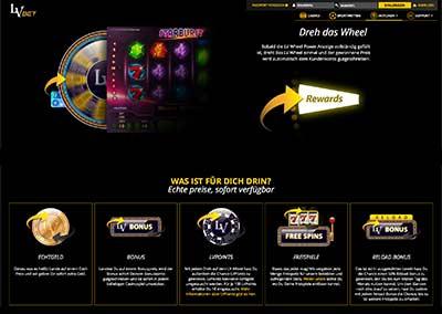 Lotto wirklich - 261291