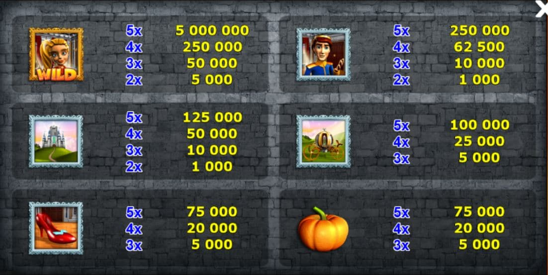 Lucky Gutscheincode Bonus - 511476