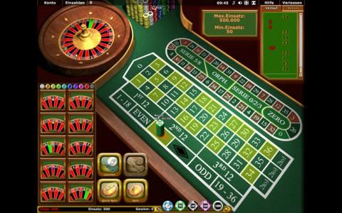 Multiball Roulette - 659813