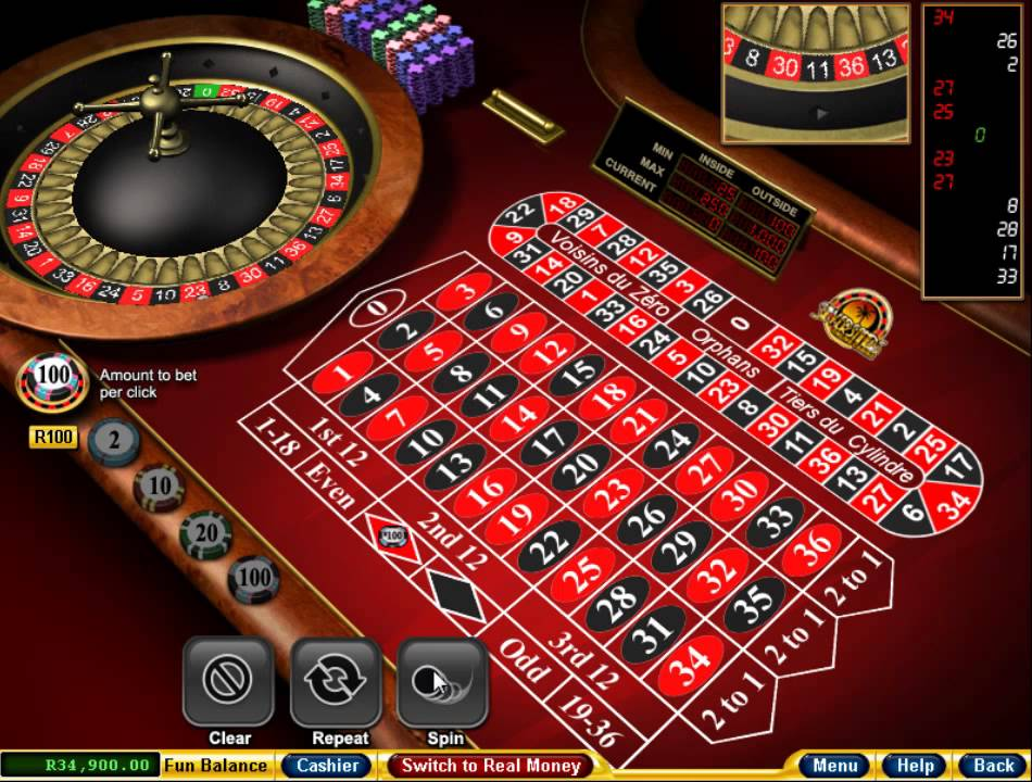 Multiball Roulette - 374718