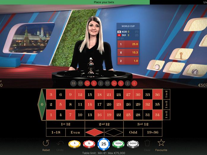 Neue Casino - 115562