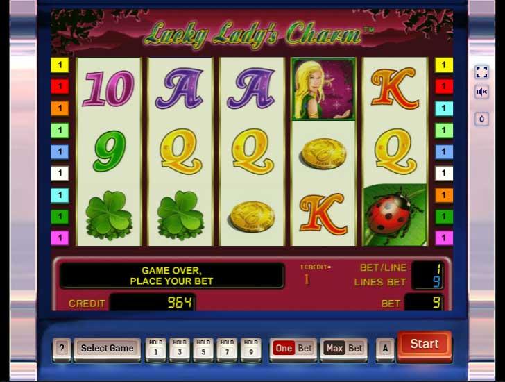 Neue Casinos - 386717