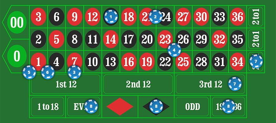 NR. 1 Casino - 628393
