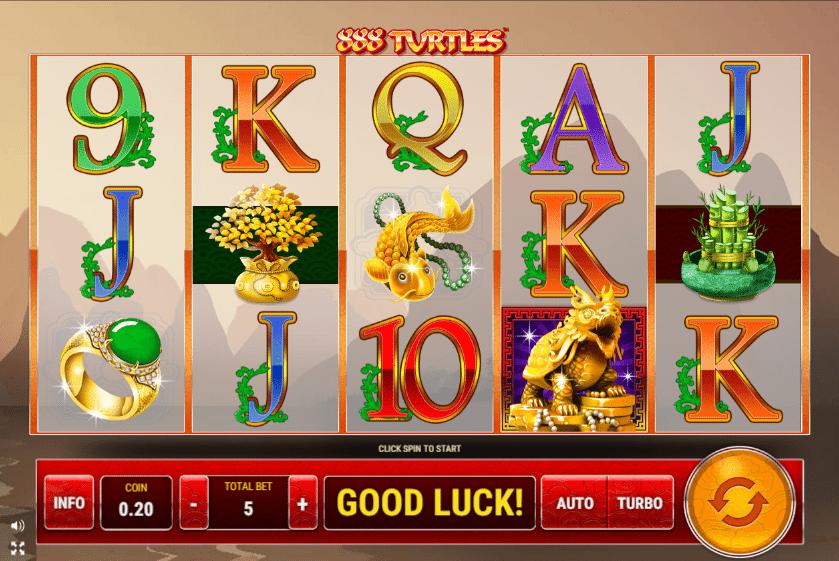 Online Automat spielen - 502282