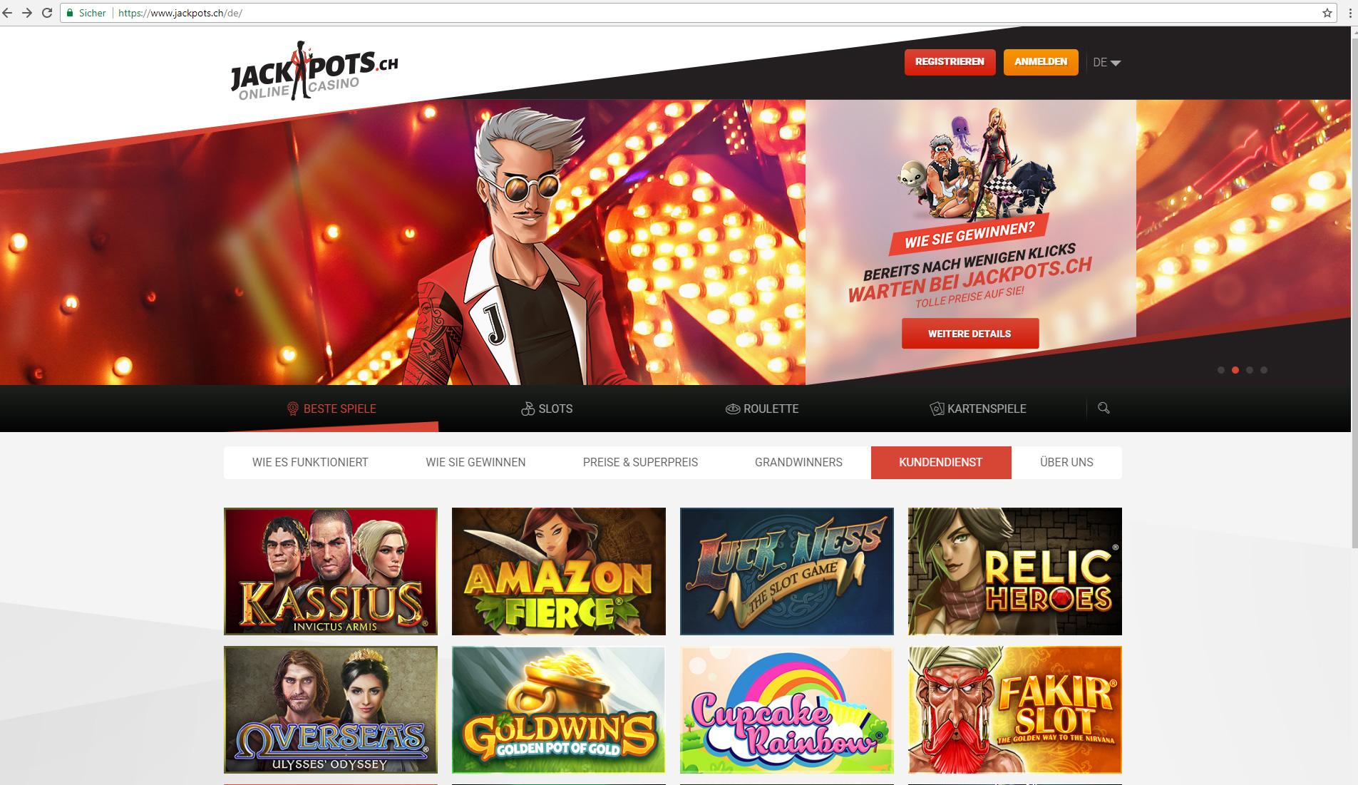 Online Casino ab - 646682