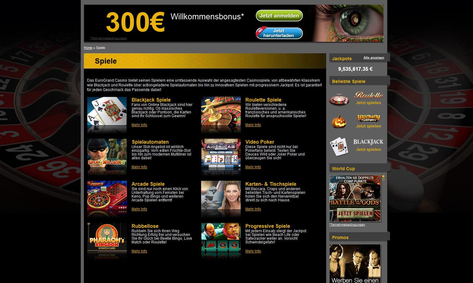 Online Casino - 131552