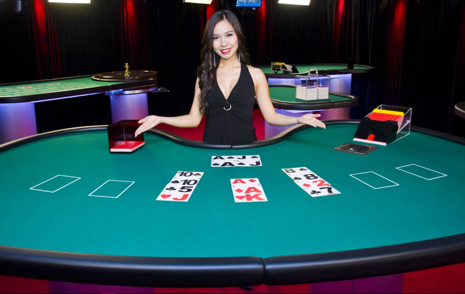 Online Casino - 972865