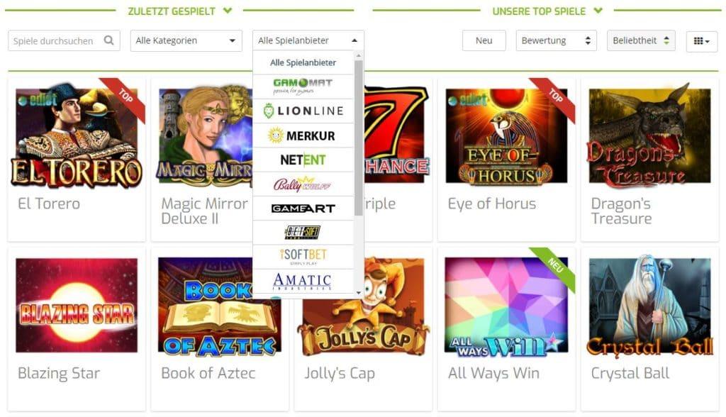 Online Casino - 175514